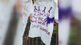 Nonprofit organizations offering services to help domestic abuse survivors during COVID-19 pandemic