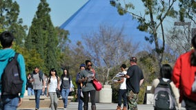 2 Cal State Long Beach students test positive for COVID-19