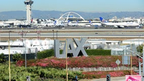 Face coverings required at LAX, city buses starting Monday