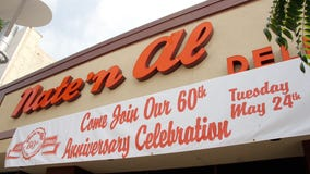 Beloved Beverly Hills' Nate'n Al delicatessen closing for now