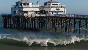 Malibu Pier to close following crowds of visitors last weekend amidst pandemic
