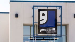 Goodwill: Don't leave donations outside while storefronts are closed for COVID-19 crisis