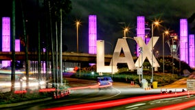 Power restored at Los Angeles International Airport, nearby area