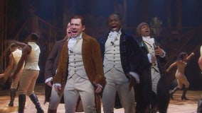 Performances of 'Hamilton' suspended through April 19 due to coronavirus