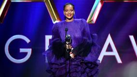 Rihanna donates $5M to coronavirus relief through Clara Lionel foundation