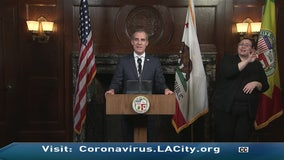 LA City launches 'Angelino Campaign' to support families in need during COVID-19 crisis
