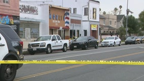 Barbershop owner killed in South L.A. shooting