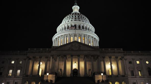 Senate passes historic $2.2 trillion coronavirus rescue package on unanimous vote