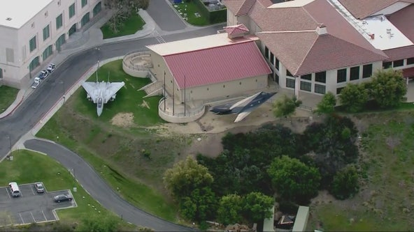 Ronald Reagan Library on brink of closing its doors for good due to COVID-19 crisis