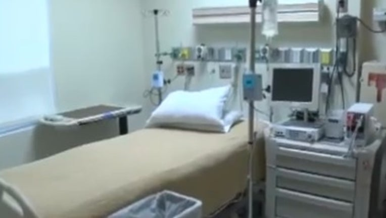 47630e2f-hospital bed