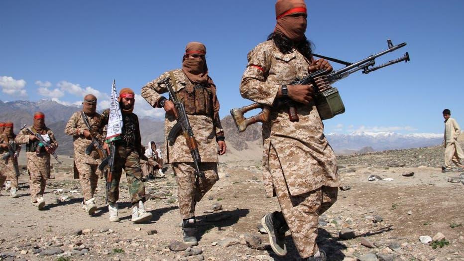 Afghanistan US Deal