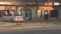 Massage parlor violating order to close, offering sexual services