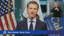 Newsom announces resources to help Californians manage stress caused by COVID-19 pandemic