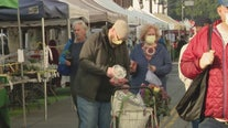 New safety rules for farmers markets