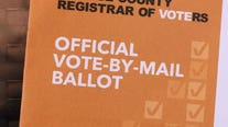 California to send voters mail-in ballots for November election