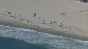 Newport Beach City Council votes 5-2 to reject a proposed ordinance to close the city's beaches during pandemic