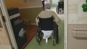 Local doctor opens nursing homes only for patients infected with COVID-19