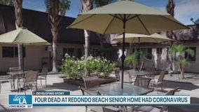 4 deaths, 22 confirmed COVID-19 cases at Redondo Beach senior home