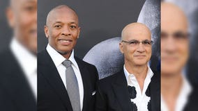 Dr. Dre, Jimmy Iovine donate funds to increase access to food, COVID-19 testing for Compton residents