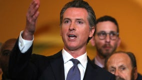 Gov. Newsom sticks with mid-May as anticipated COVID-19 peak