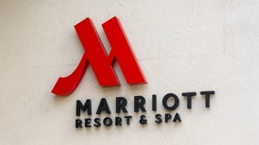 Marriott donates $10M in hotel stays to healthcare professionals on front lines of COVID-19 crisis