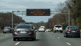 Safety advocates sound the alarm on reckless driving amid COVID-19 pandemic