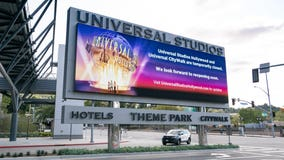 Universal Studios Hollywood extends closure through end of May, announces plan to furlough workers