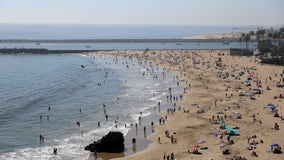Overcrowding could soon make one Southern California beach off limits