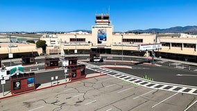 Hollywood Burbank Airport closes Terminal B due to coronavirus