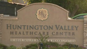 2 deaths, 72 confirmed COVID-19 cases at Huntington Beach nursing home