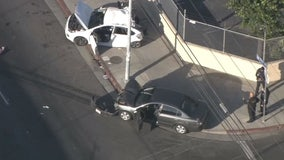 Officer-involved shooting leaves one dead in South Los Angeles