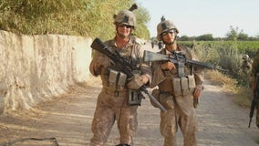 Why some military members had stimulus checks snatched, reduced