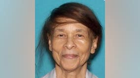 Silver Alert issued for 78-year-old woman missing from Venice area