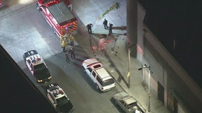 South L.A. officer-involved shooting prompts investigation