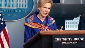 Dr. Deborah Birx expresses skepticism of efficacy of curfews, school closures