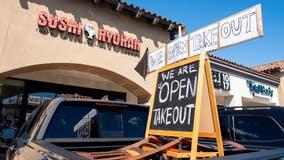 LA to install food pickup parking zones