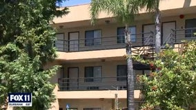 Laguna Hills drops coronavirus hotel lawsuit