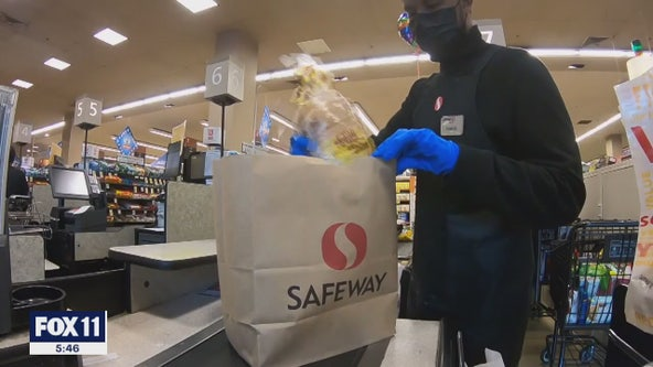 Health officials advice to avoid grocery stores, pharmacies as peak of COVID-19 outbreak looms