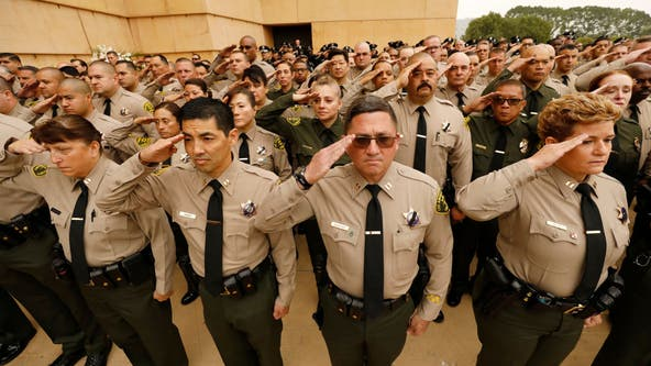 Sheriff: LA County CEO won't pay deputies who were ordered to quarantine in March due to COVID-19 crisis