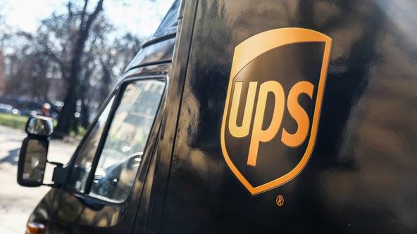 Coronavirus outbreak reported among 10 UPS facilities across Los Angeles County
