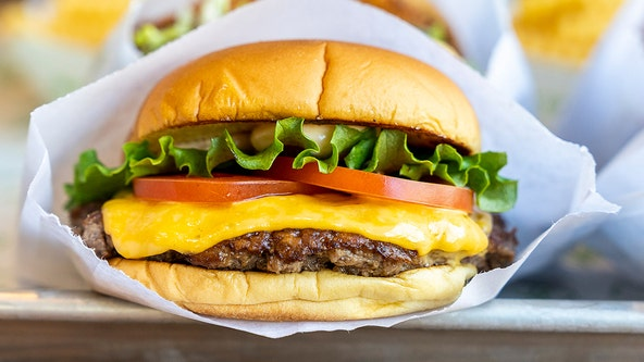 You can make an authentic Shake Shack burger at home with a meal kit