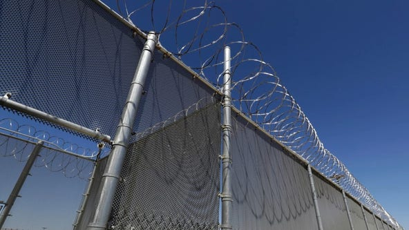 Panel of judges deny California inmate release request, cite US law