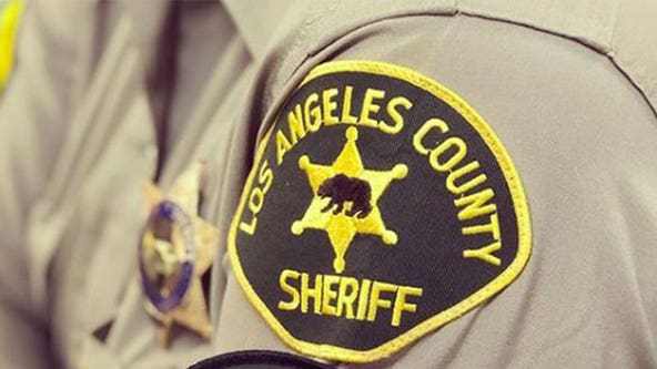 LA County Sheriff's Dept. says 230 employees tested positive for COVID-19