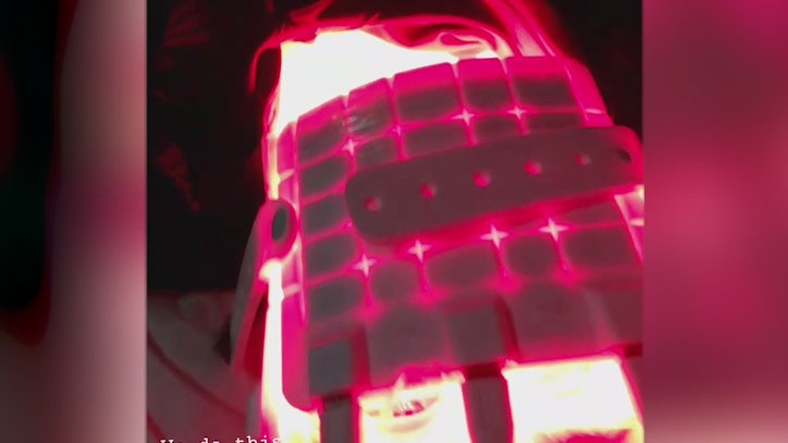 Red & NRI Light Therapy - cover