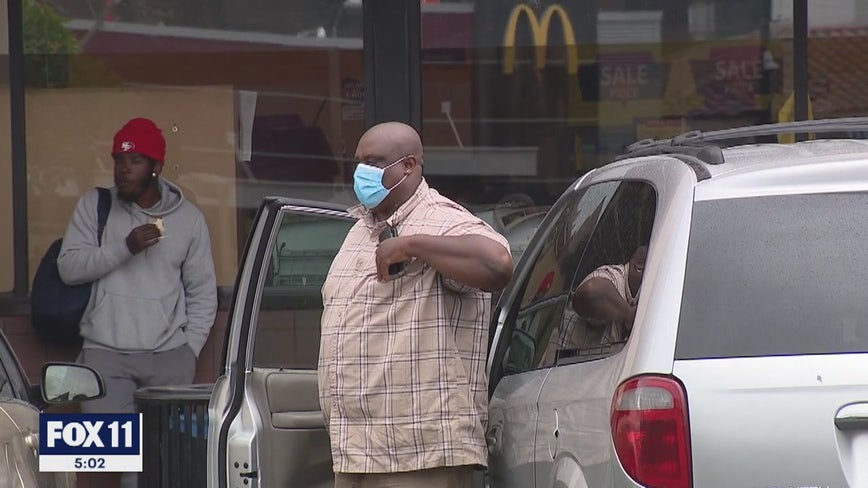 COVID-19: New study shows higher death rates among African Americans
