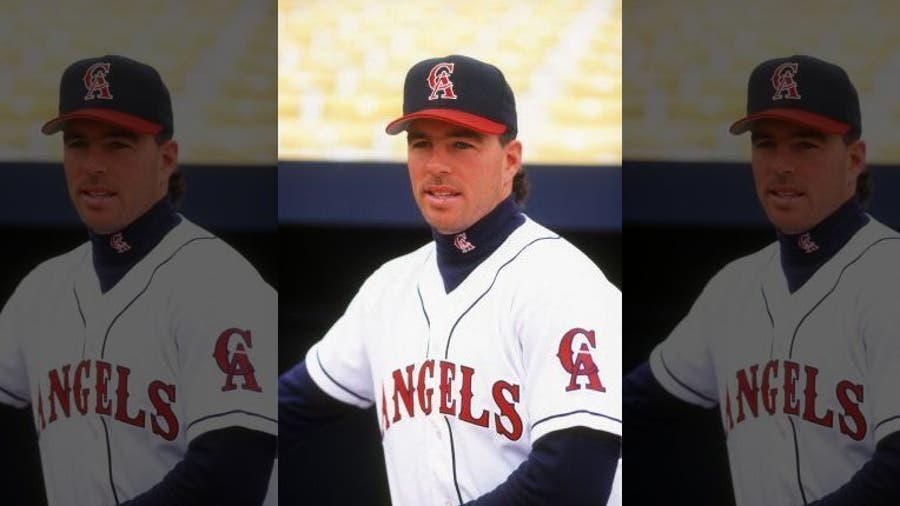 Retired Angels outfielder Jim Edmonds tests positive for COVID-19