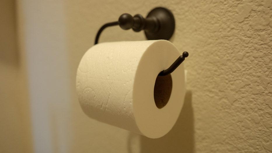 COVID-19 Toilet Paper
