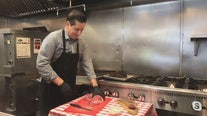 Bob Serritella of 'Holy Cow BBQ' shares excellent BBQ tips