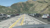 Authorities close Eaton Canyon due to large crowds