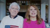 Marlo Thomas and Phil Donahue discuss lasting marriage in new book